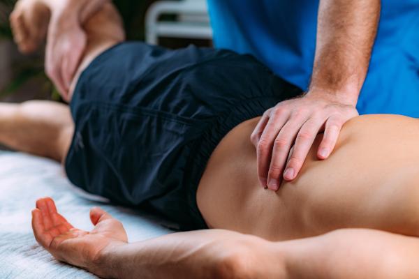 Chronische rugpijn behandeling
